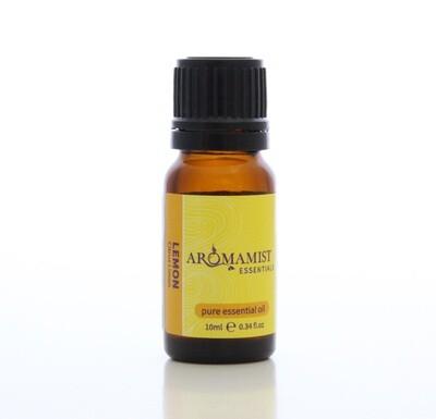 Lemon Pure Essential Oil 10ml