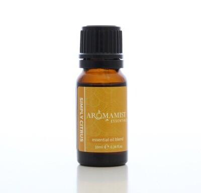 Simply Citrus Essential Oil Blend 10ml