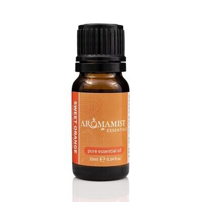 Sweet Orange Pure Essential Oil 10ml