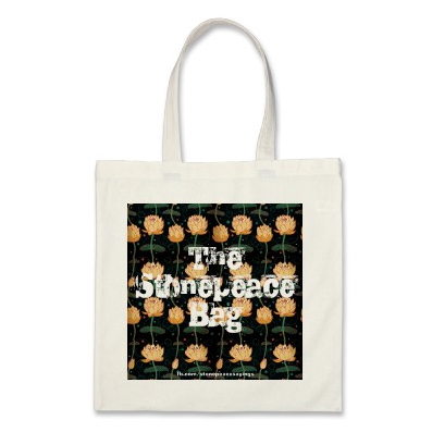 The Stonepeace Bag 1