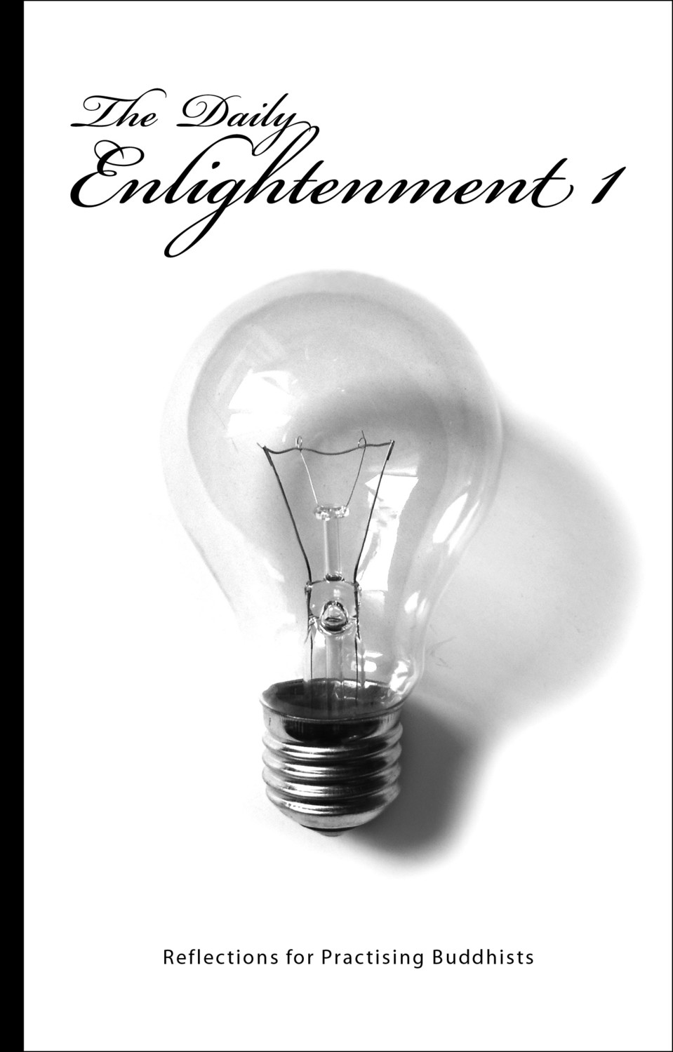 The Daily Enlightenment Book 1