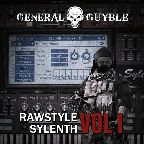 Rawstyle Sylenth Vol.1