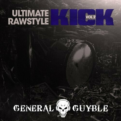 Ultimate Rawstyle Kick Vol.2