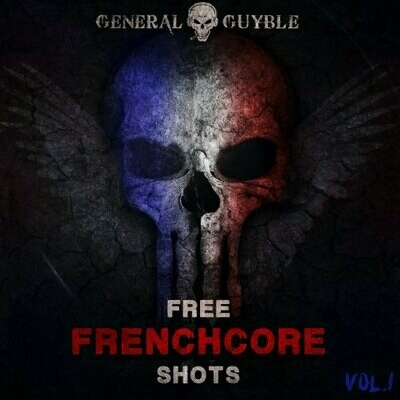 Free Frenchcore Shots Vol.1