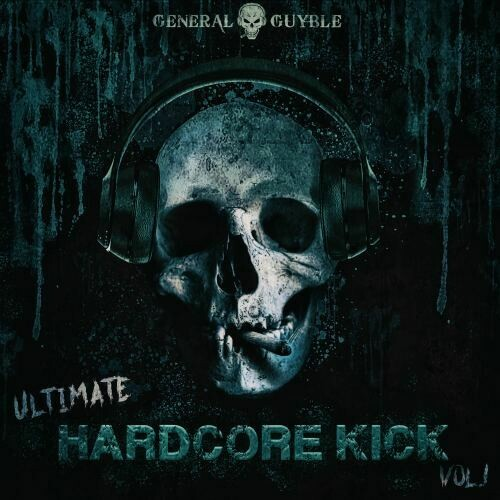 Ultimate Hardcore Kick Vol.1