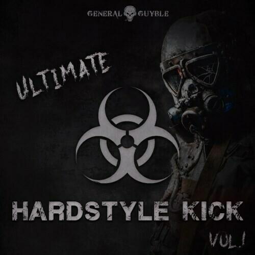 Ultimate Hardstyle Kick Vol.1