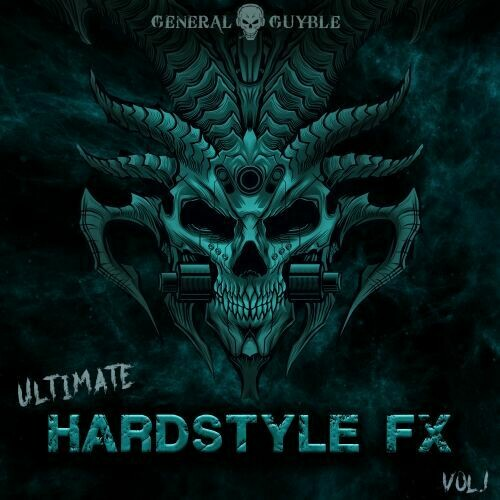 Ultimate Hardstyle FX Vol.1