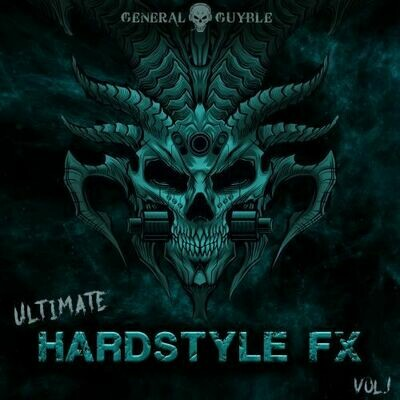 Ultimate Hardstyle FX Vol.1