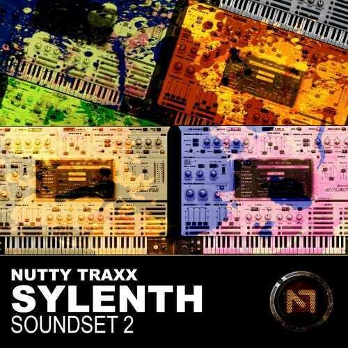 Nutty Traxx - Sylenth1 Soundset Vol.2