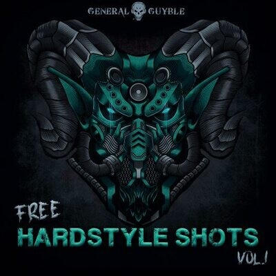 Free Hardstyle Shots Vol.1