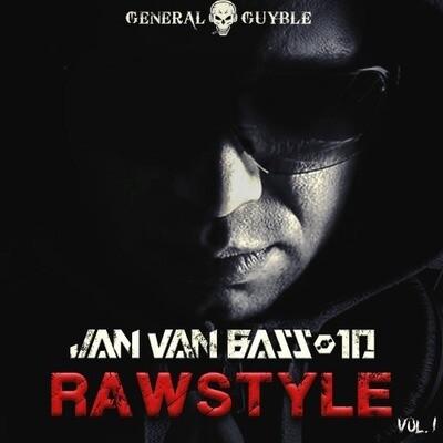 Jan Van Bass-10 - Rawstyle Vol.1