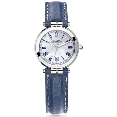 Ladies Michel Herbelin NEWPORT CLASSICS 14264/AP09BL