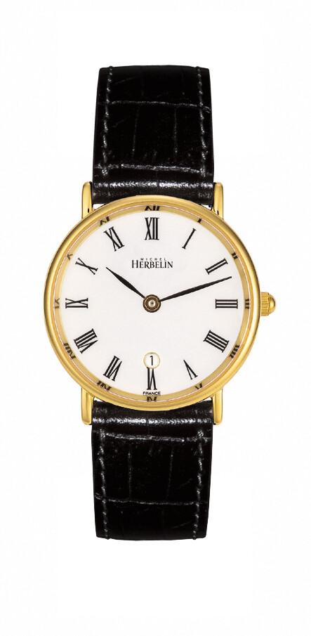 Ladies Michel Herbelin watch 16845/P01
