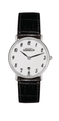 Ladies Michel Herbelin watch 16845/S28