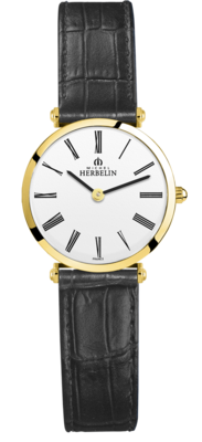 Ladies Michel Herbelin EPSILON watch 17106/P01N