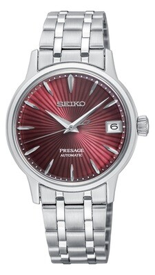 Seiko SRP853J1 PRESAGE Ladies Automatic Watch
