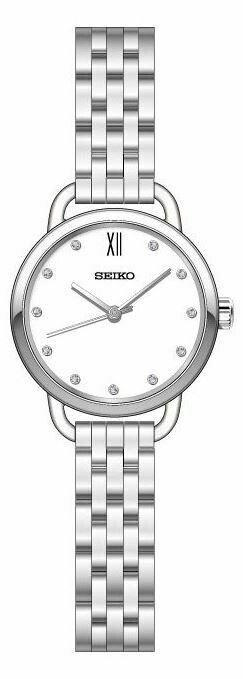 Seiko SUR697P1 Ladies Quartz Watch