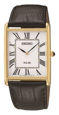 Seiko SUP880P1 Gents Quartz Solar Watch