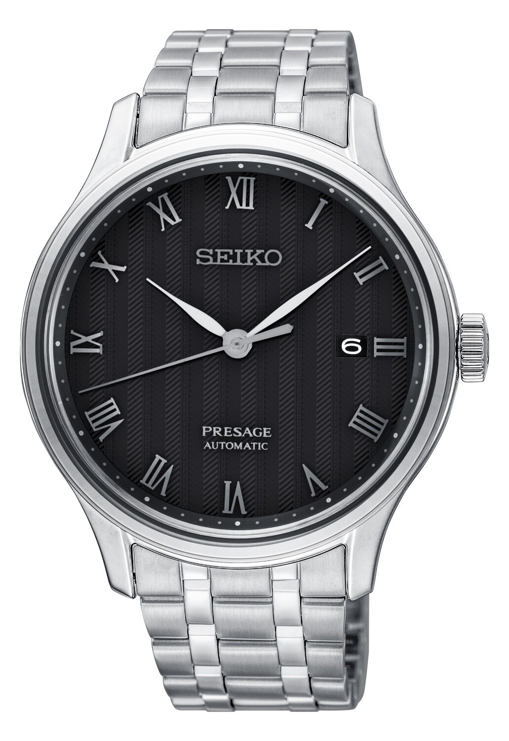 Seiko SRPC81J1 Gents PRESAGE Automatic Watch