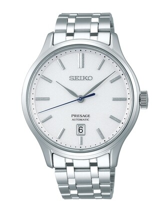 Seiko SRPD39J1 Gents PRESAGE Automatic Watch