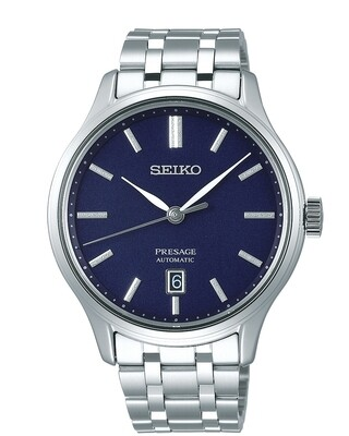 Seiko SRPD41J1 Gents PRESAGE Automatic Watch