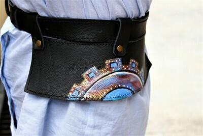ქამრები | Belts