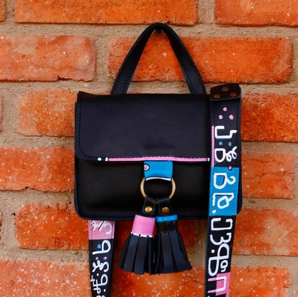 bestMark მხრის ჩანთა 21X17x8 cm Shoulder Bag