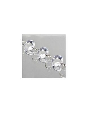 Acrylic Crystal Chain