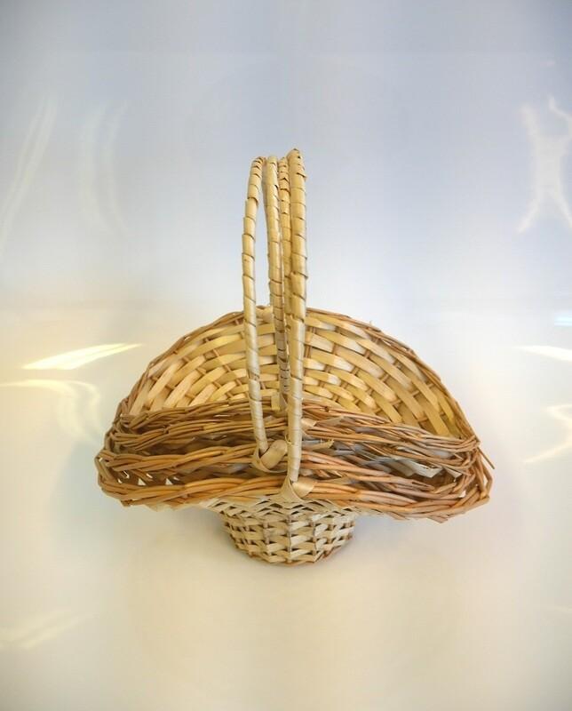 Bridesmaids Basket