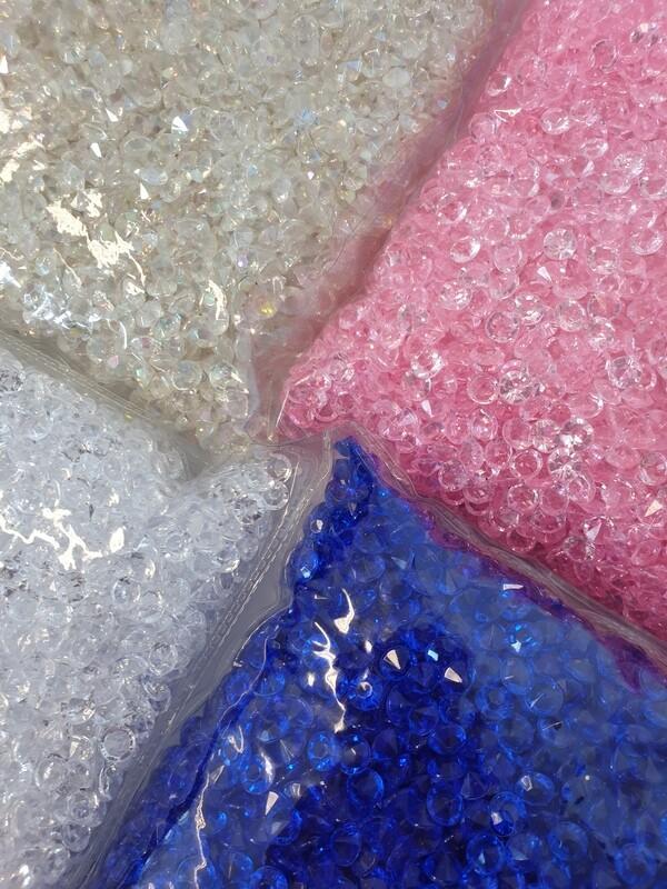Diamante Crystals