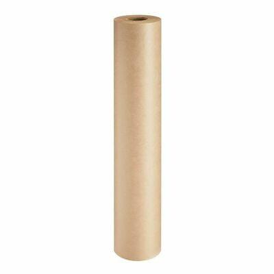 Kraft Paper Plain