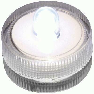 LED Submersable Lights White