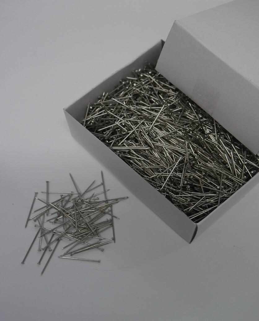 Pins Silver