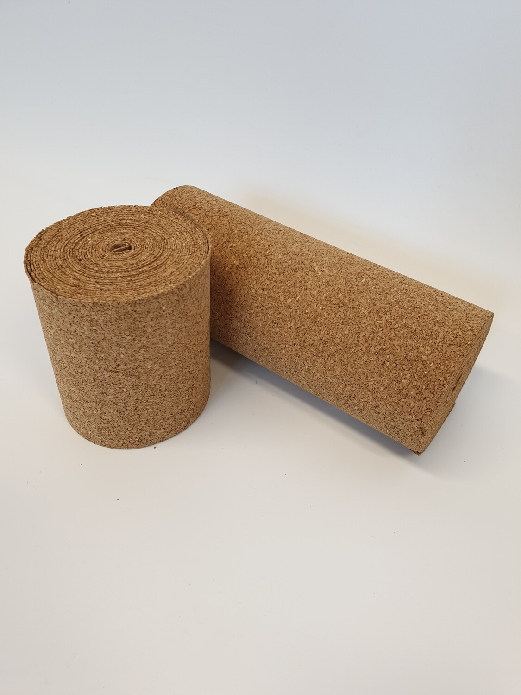 Cork On A Roll