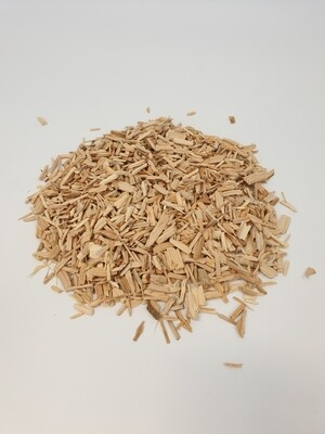 Wood Pieces Natural