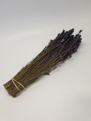 Dried Lavender Natural