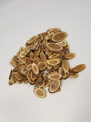 Wood Slices Natural