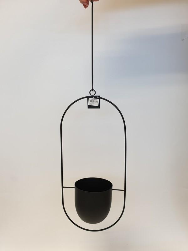 Metal Hanging Planter