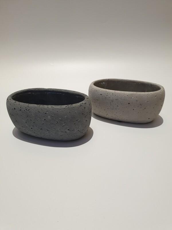 Mini Cement Trough