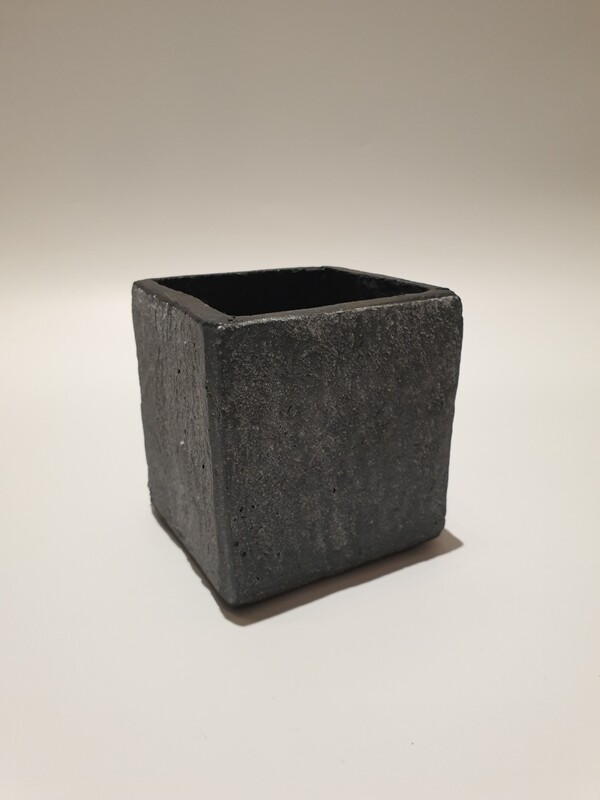 Slate Effect Cube Small