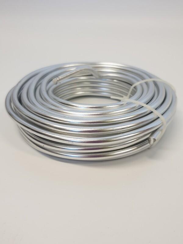 Aluminium Wire 5mm