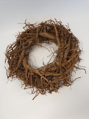 Twig Wreaths