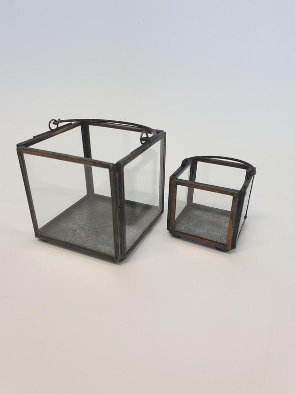 Set of 2 Cube