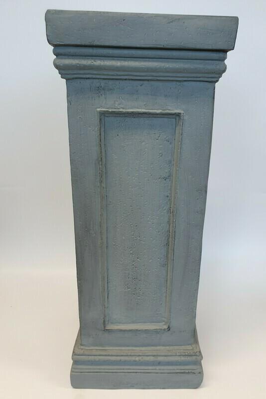 Grey Classic Plinths