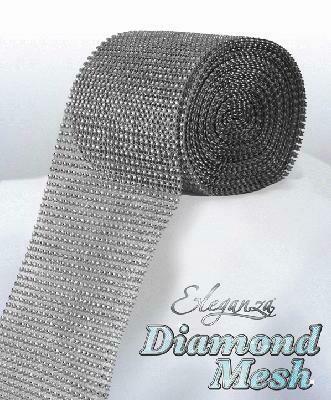 Diamante Mesh