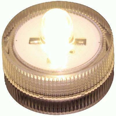 LED submersible Lights Warm White