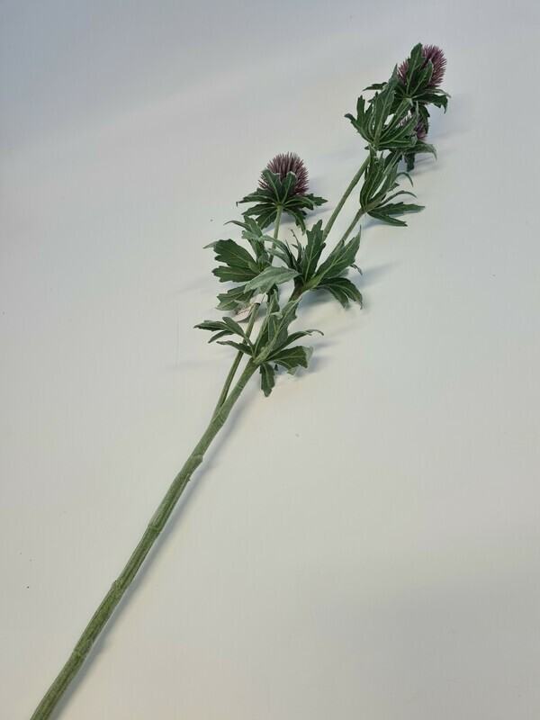 Thistle Spray Lilac