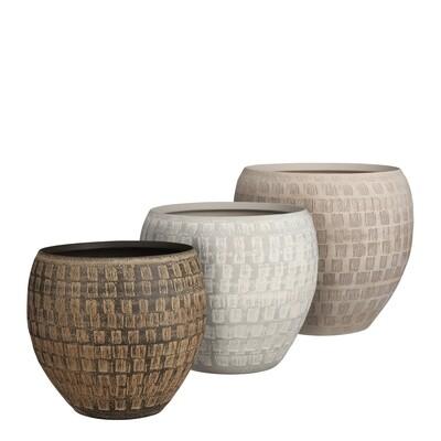 Morgan Pot Round