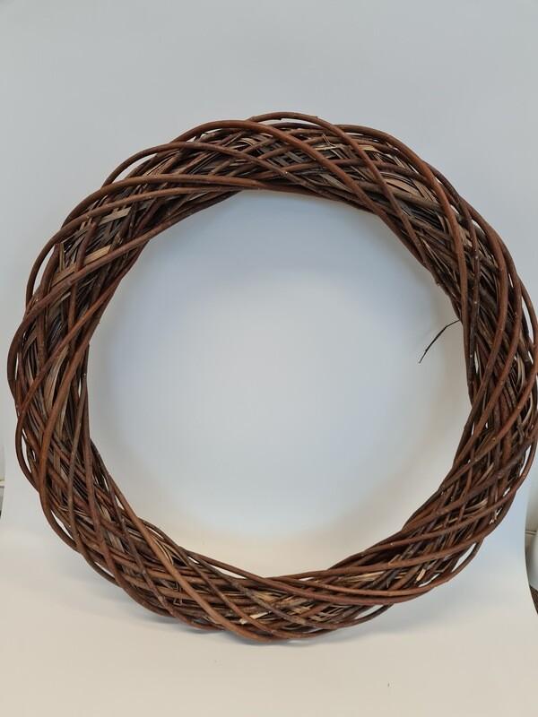 Willow Wreath 80 cm