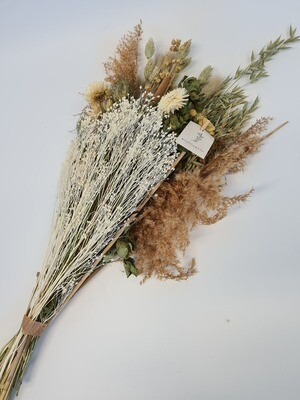 Dried Field Mix Bunch White